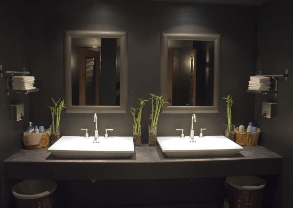 Surprising Restaurant Bathroom Design On Restaurant Bathroom Design  Restroom Design Awesome Restroom Ideas
