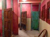 separate and stylish stalls